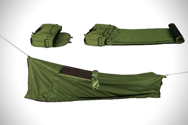 Backpack Bed | Project Bivouac