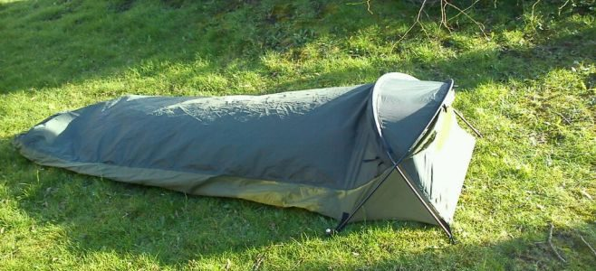 Snugpak Stratosphere Bivi Bag Review Project Bivouac